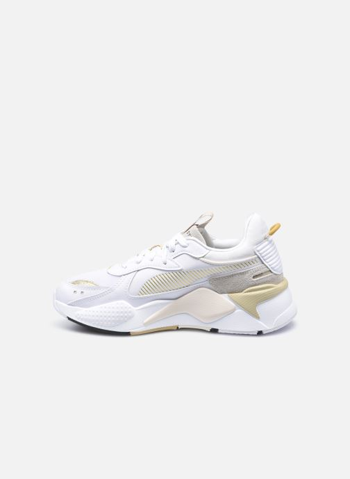 Sneakers Puma RS-X Mono Metal Wn's Wit voorkant