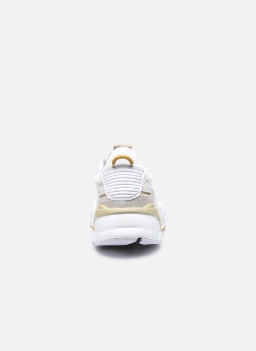 Sneakers Puma RS-X Mono Metal Wn's Bianco immagine destra