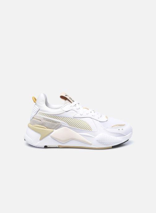 Sneakers Puma RS-X Mono Metal Wn's Bianco immagine posteriore