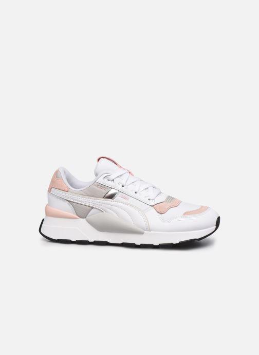 Sneaker Puma RS-2.0 Futura weiß ansicht von hinten
