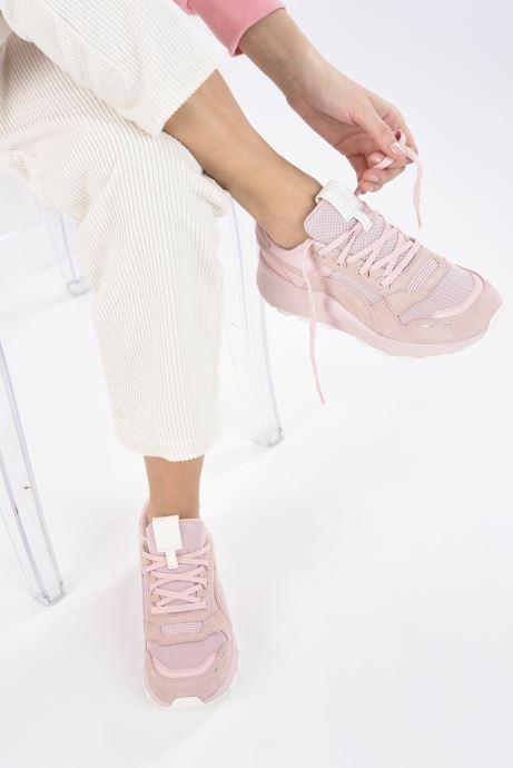 Sneakers Puma RS-2.0 NU wns Rosa immagine dal basso