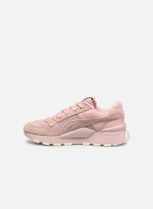 Sneakers Puma RS-2.0 NU wns Rosa immagine frontale