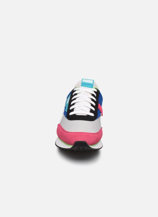 Baskets Puma Rider play on nrp Multicolore vue portées chaussures