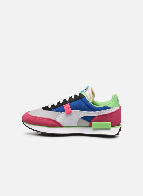 Baskets Puma Rider play on nrp Multicolore vue face