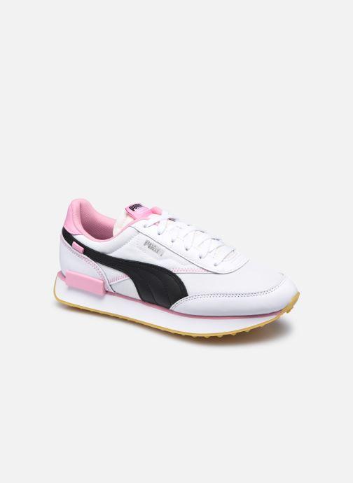 Sneaker Puma Future Rider VON DUTCH Wn's weiß detaillierte ansicht/modell