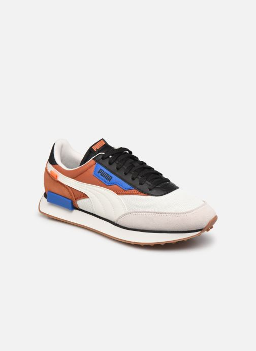 Sneaker Puma Future Rider New Purpose braun detaillierte ansicht/modell