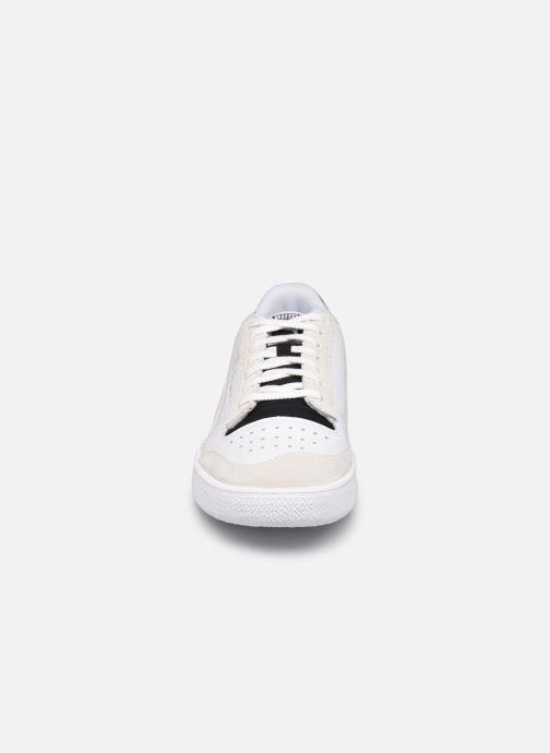 Baskets Puma Ralph Sampson Unity Collection Blanc vue portées chaussures