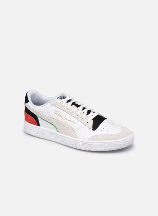 Sneakers Puma Ralph Sampson Unity Collection Bianco vedi dettaglio/paio