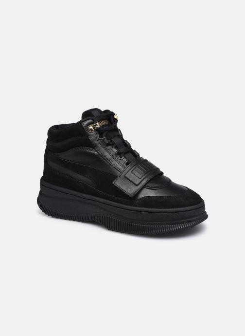 Deva Boot Wn's