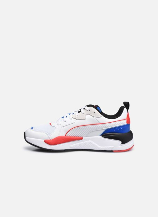 Sneakers Puma X-Ray Game Bianco immagine frontale