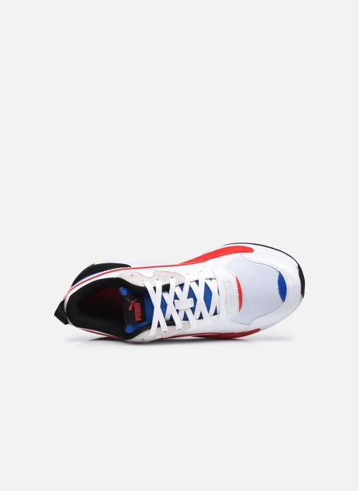 Sneakers Puma X-Ray Game Bianco immagine sinistra