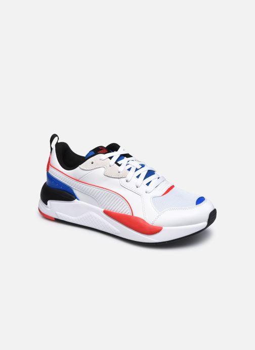 Sneakers Puma X-Ray Game Bianco vedi dettaglio/paio