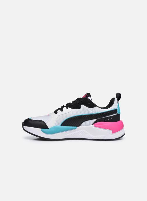 Sneakers Puma X-Ray Nero immagine frontale