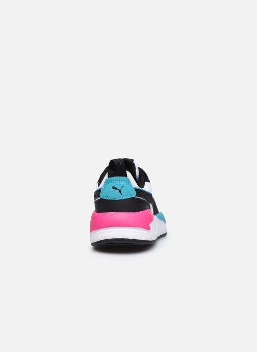 Sneakers Puma X-Ray Nero immagine destra