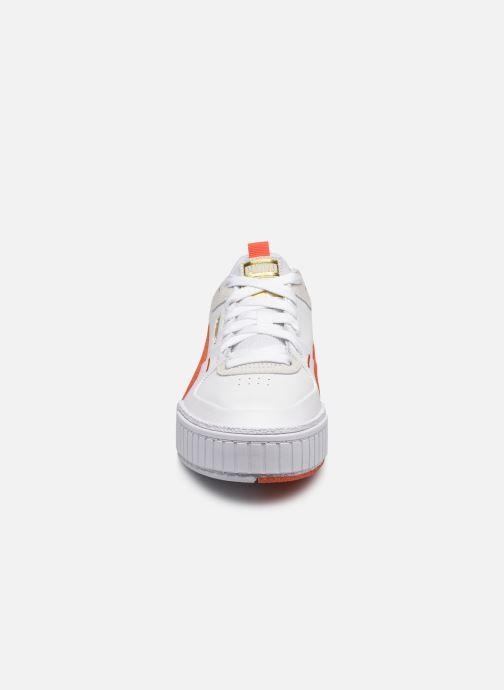 Sneakers Puma Cali Sport Mix Wn's Wit model