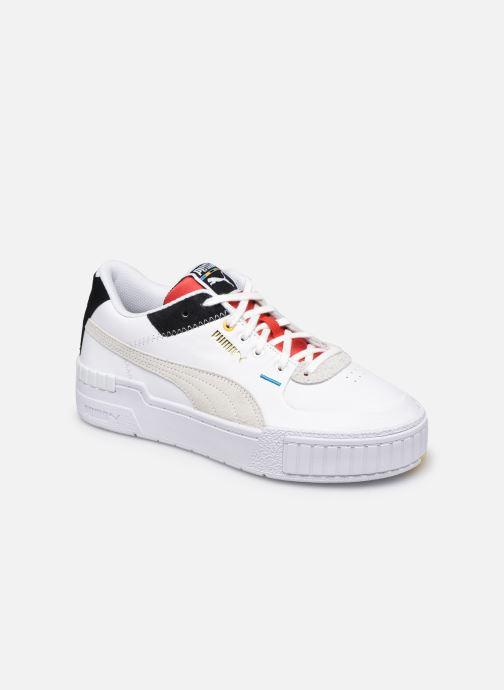 Sneakers Puma Cali Sport Unity Collection Bianco vedi dettaglio/paio