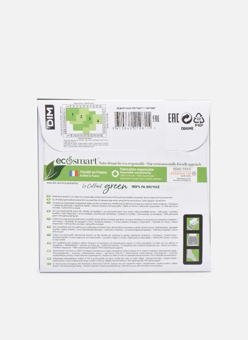 Calze e collant Dim GREEN Collant Semi-Opaque 25D Nero modello indossato