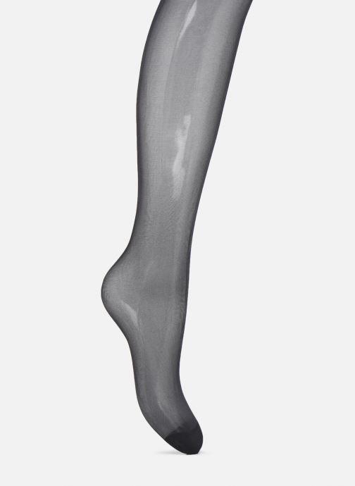 Calze e collant Dim SUBLIM Collant FirmingActiv 20D Nero immagine frontale