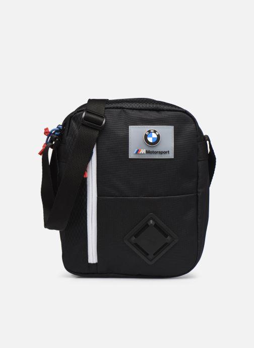 Sacs homme Puma BMW M MTSP Large Portable Noir vue détail/paire
