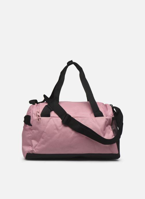 Borsa da palestra Puma Challenger Duffel Bag XS Rosa immagine frontale