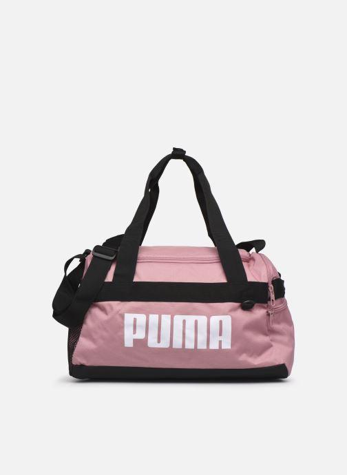 Bolsas de deporte Puma Challenger Duffel Bag XS Rosa vista de detalle / par