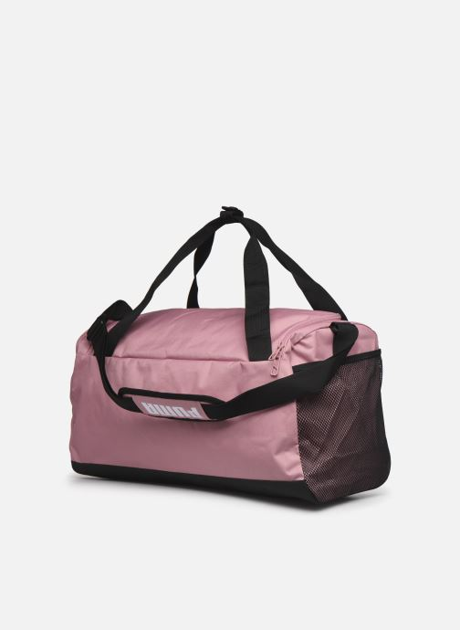 Sporttaschen Puma Challenger Duffel Bag S rosa ansicht von rechts