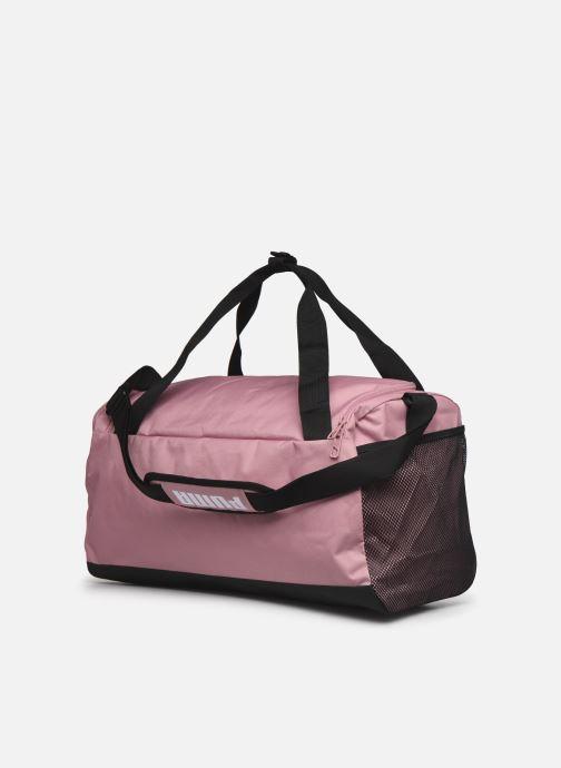 Borsa da palestra Puma Challenger Duffel Bag S Rosa immagine destra
