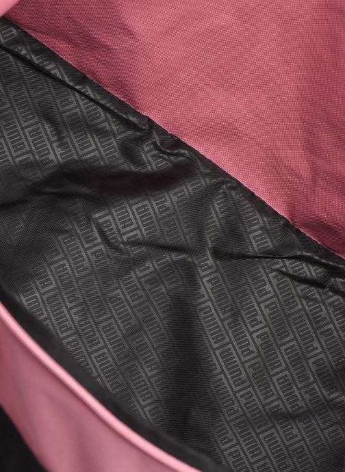 Sporttaschen Puma Challenger Duffel Bag S rosa ansicht von hinten