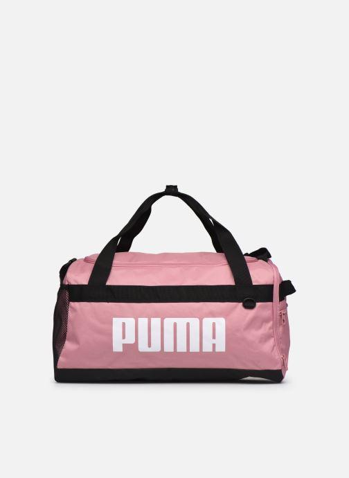 Bolsas de deporte Puma Challenger Duffel Bag S Rosa vista de detalle / par
