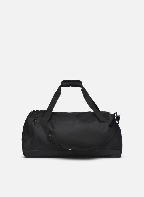 Bolsas de deporte Puma Goal Medium Bag Negro vista de frente