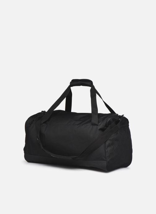 Bolsas de deporte Puma Goal Medium Bag Negro vista lateral derecha