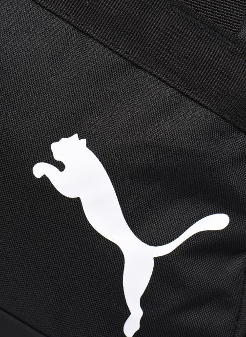 Bolsas de deporte Puma Goal Medium Bag Negro vista lateral izquierda