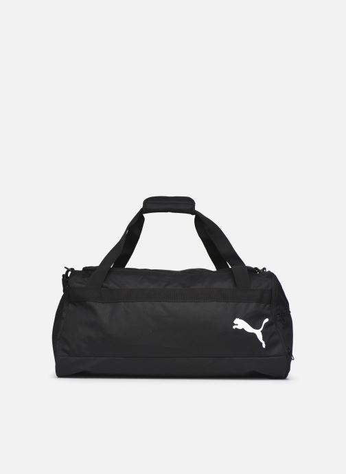 Bolsas de deporte Puma Goal Medium Bag Negro vista de detalle / par