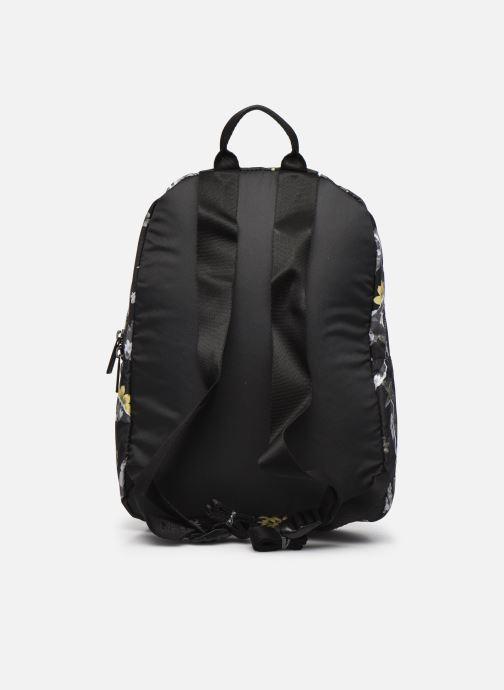 Rucksäcke Puma WMN Core Seasonal Backpack schwarz ansicht von vorne