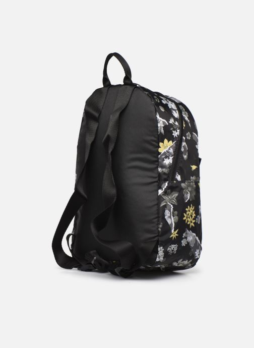 Mochilas Puma WMN Core Seasonal Backpack Negro vista lateral derecha