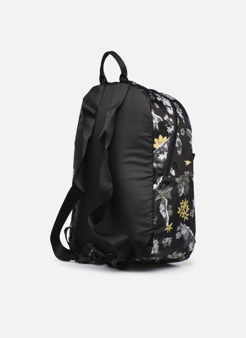 Rucksäcke Puma WMN Core Seasonal Backpack schwarz ansicht von rechts
