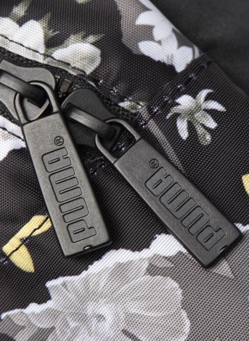 Rucksäcke Puma WMN Core Seasonal Backpack schwarz ansicht von links
