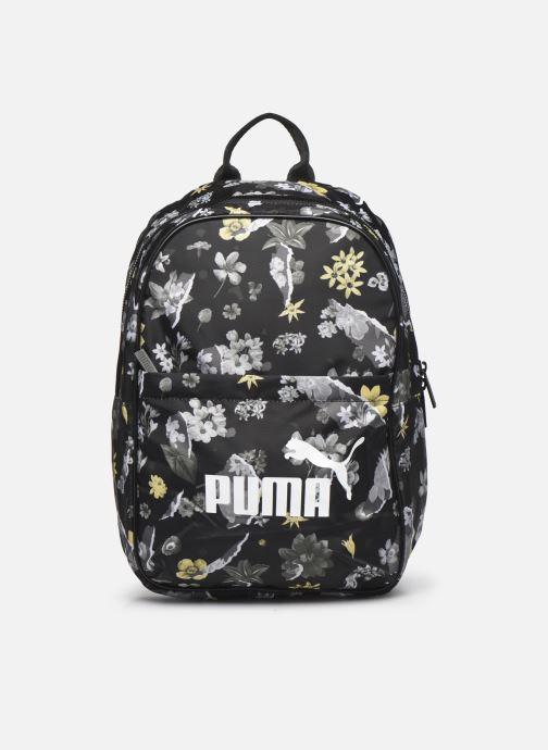Mochilas Puma WMN Core Seasonal Backpack Negro vista de detalle / par