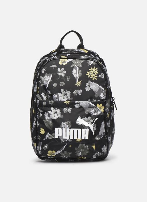 Sacs à dos Puma WMN Core Seasonal Backpack Noir vue détail/paire