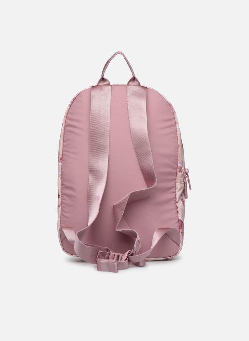 Rucksäcke Puma WMN Core Seasonal Backpack rosa ansicht von vorne