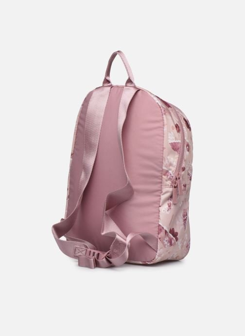 Mochilas Puma WMN Core Seasonal Backpack Rosa vista lateral derecha