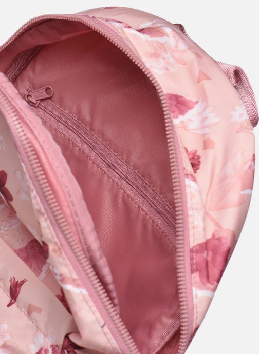 Rucksäcke Puma WMN Core Seasonal Backpack rosa ansicht von hinten