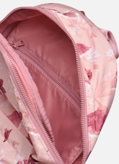 Sacs à dos Puma WMN Core Seasonal Backpack Rose vue derrière