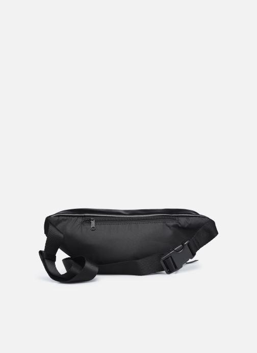 Handtassen Puma WMN Core Up Waistbag Zwart voorkant