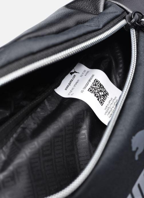 Handtassen Puma WMN Core Up Waistbag Zwart achterkant