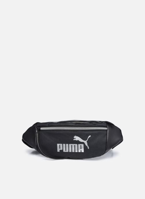 Bolsos de mano Puma WMN Core Up Waistbag Negro vista de detalle / par