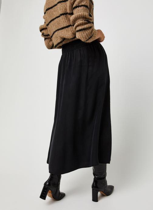 Vêtements The Korner 20239021 Noir vue portées chaussures