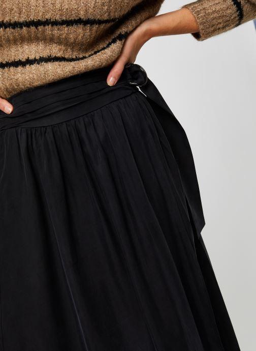 Vêtements The Korner 20239021 Noir vue face