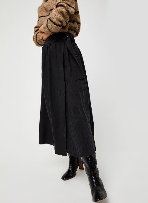 Vêtements The Korner 20239021 Noir vue détail/paire