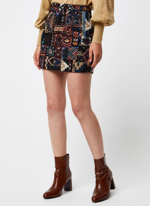 Vêtements The Korner 20239045 Multicolore vue détail/paire